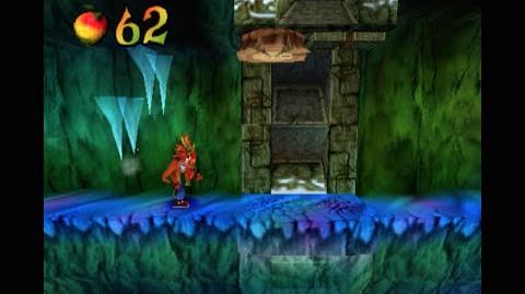 Crash Bandicoot 2 Cold Hard Crash (Death Route) 1080 HD-1