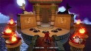 Crash Bandicoot N. Sane Trilogy Crash Bandicoot 3 Warp Room 4