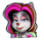 CTRNF-neon Isabella Icon