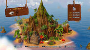 Crash Bandicoot N. Sane Trilogy Crash Bandicoot 1 N. Sanity Island