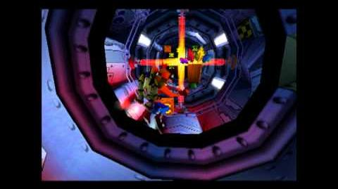 Rock It - Clear Gem - Crash Bandicoot 2 Cortex Strikes Back - 100% Playthrough (Part 29)