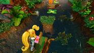 Crash Bandicoot N. Sane Trilogy Upstream