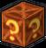 Crash Bandicoot Nitro Kart 2 Question Mark Crate icon