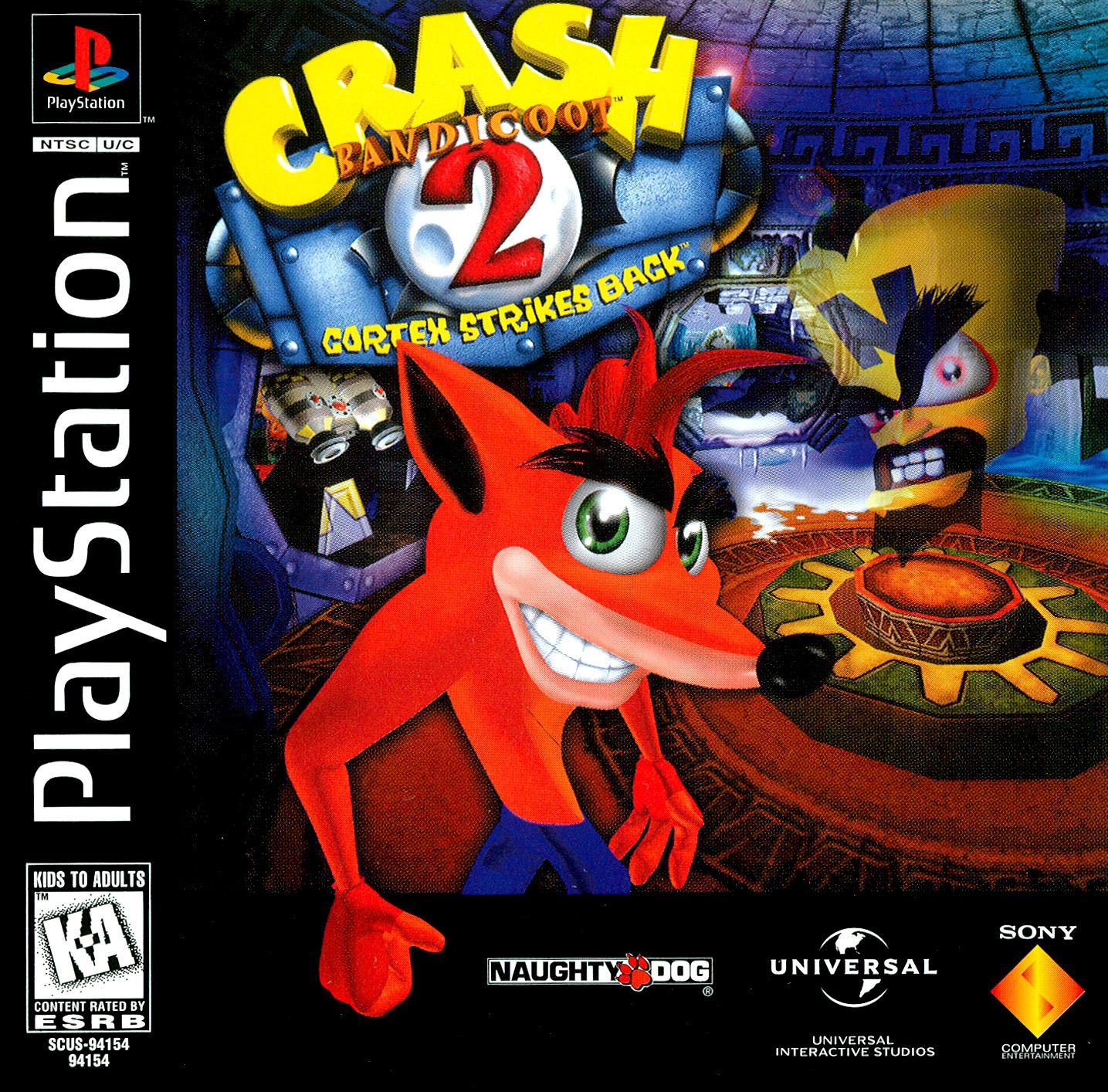 Crash bandicoot games 2 cheap hotel near foxwoods casino