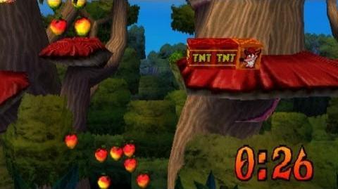 Crash Bandicoot 2 Beta, Part 14 Plant Food-1