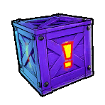 CTRNF-Purple! Crate Iron Checkpoint Crate icon