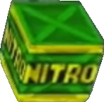Crash Bash Nitro Crate