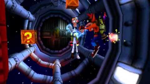 Crash Bandicoot 2 Beta, Part 30 Rock It