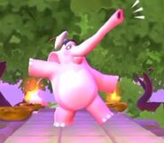 Pink Elephant's Nitro