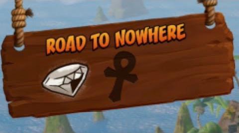Crash Bandicoot Road To Nowhere Walkthrough