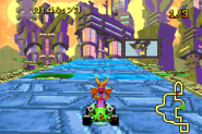 CNK GBA Android Alley 3