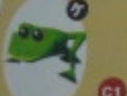 Frog (Crash Bandicoot 3)