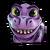 CTRNF-purple Baby.T