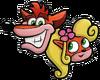 Crash Bandicoot N. Sane Trilogy Crash Bandicoot and Coco Bandicoot Icon