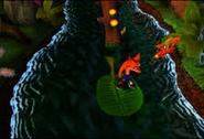 Upstream screenshot