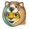 CTRNF-Lion Pura Icon