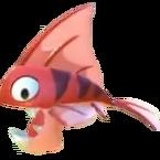 COTR Flying Fish