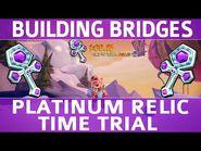 Crash Bandicoot 4 - Building Bridges - Platinum Time Trial Relic (1-00
