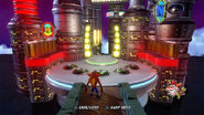 Crash Bandicoot N. Sane Trilogy Crash Bandicoot 3 Warp Room 5