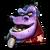 CTRNF-Lullaby Komodo Moe Icon