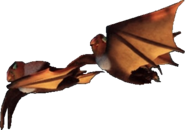 Crash Bandicoot N. Sane Trilogy Bats
