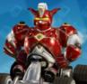 Crunch robot
