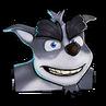 CTRNF-Husky Crunch Icon