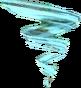 Crash Nitro Kart Tornado Top