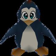Crash 2 Penguin