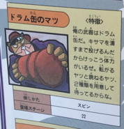 Fat Japanese artwork