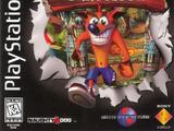 Crash Bandicoot/Gallery