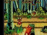 Crash Bandicoot Blast!