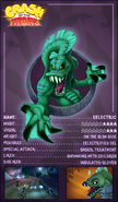 CotT Trading Card Ee-Lectric