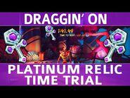 Crash Bandicoot 4 - Draggin' On - Platinum Time Trial Relic (1-41