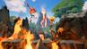 Crash 4 Wumpa Island