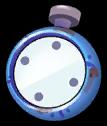 OTR Time Trial Clock