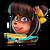 CTRNF-Lemonade Megumi Icon