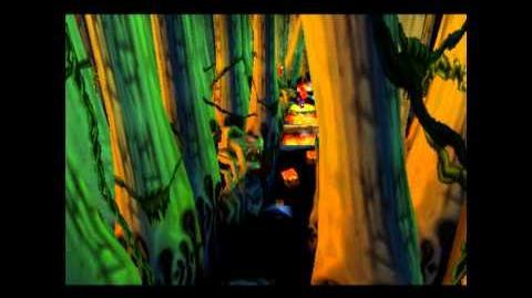Dino Might - Both Clear Gems - Crash Bandicoot 3 Warped - 105% Playthrough (Part 40)