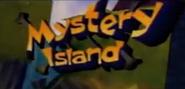 MYSTERY ISLAND LOGO