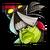 CTRNF-Green Papu Icon