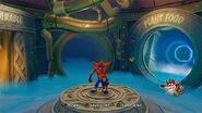 Crash Bandicoot N. Sane Trilogy Crash Bandicoot 2 Warp Room 3