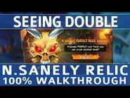 Crash Bandicoot 4 - Seeing Double 100% Walkthrough - N