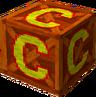 Crash Bandicoot 2 Cortex Strikes Back Check Point Crate.png