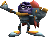 Doom monkey MOM