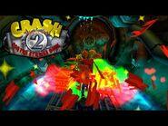-E3 Build- Crash Bandicoot 2- Cortex Strikes Back - Sewer or Later