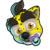 CTRNF-Cheetah Baby Crash