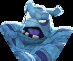 Icon grumbler frosty