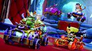 Spyro Circuit 3