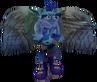 Crash Bandicoot 2 Cortex Strikes Back Angel Crash Bandicoot
