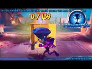 Crash Bandicoot 4 It's About Time - Blue Gem Location (Sapphire-er Acquirer Trophy Guide)